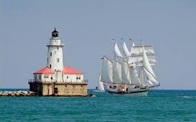 ships schooner sail ocean sea