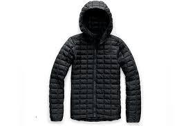 lightweight winter jackets for travel