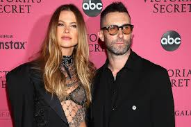 Adam Levine and Behati Prinsloo's best couple looks | British GQ