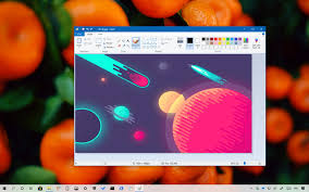 microsoft paint app will continue to be