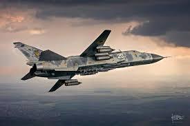 Master Of The Skies Fireinhorizon Su 24 Fencer Su 24 Fencer Sukhoi Air Fighter