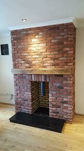 quality brickslips uk rustic bricks