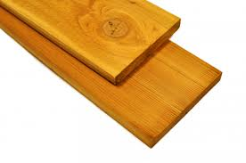Cedar Fence Boards At Sound Cedar Lumber