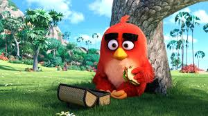 """Taking The Pee Out Of a PG rating. Why """"The Angry Birds Movie ..."""