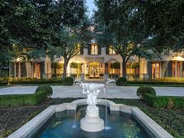 T. Boone Pickens manse and Tim Headington condo among the most roma... -  CultureMap Dallas
