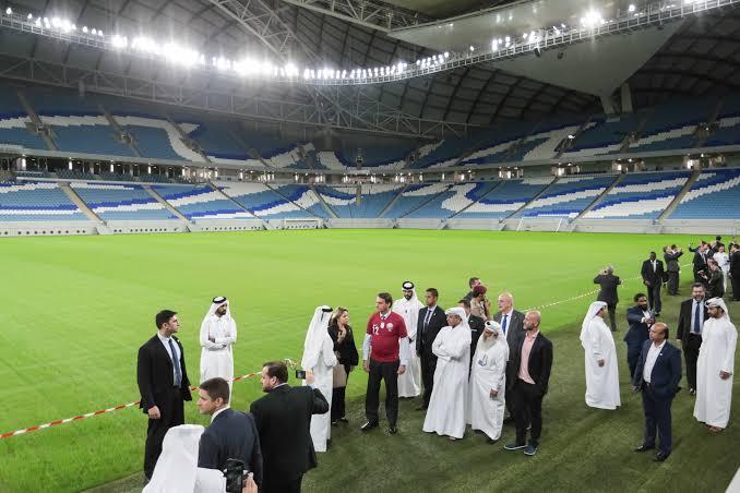 """Resultado de imagen de fotos mundial de qatar 2022"""""""