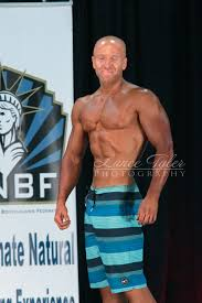 2017 Masters Nationals Results - American Natural Bodybuilding Federation -  ANBF