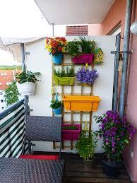 creative ideas for balcony garden