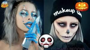 special effects makeup tutorials