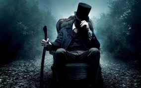 ابراهام لنكولن مصاص الدماء هنتر Hd سطح المكتب خلفية عريضة عالية