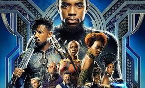 Black Panther (2018) » Wisconsin Union