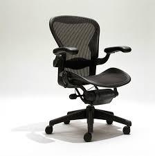 herman miller aeron executive office