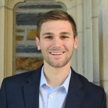 Jake Epstein | Duke Rhodes Information Initiative at Duke