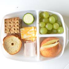 homemade lunchable super healthy kids