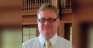 Jeffrey Johnson Obituary - Visitation & Funeral Information