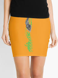 The Fast And The Furious Brian Toyota Supra Car Decal Mini Skirt By Haxyl Redbubble