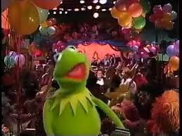 the jim henson hour all night party