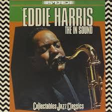 HARRIS, EDDIE - The In Sound - Amazon.com Music
