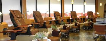 lavender spa and nail salon home in