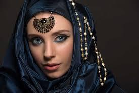 arabic bridal makeup wallpaper