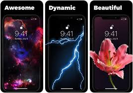 best live wallpaper apps for iphone xs