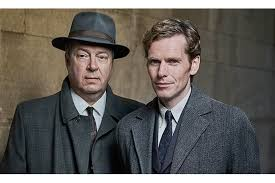 Endeavour stars Shaun Evans and Abigail Thaw on how Inspector Morse and the  legacy of John Thaw lives on. ITV, PBS Masterpiece, ABC in Australia -  Radio Times