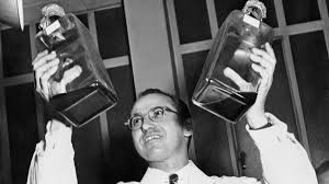 Jonas Salk and the Advent of the Polio Vaccine