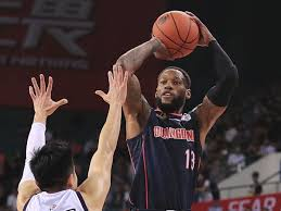 West Memphis & Razorback alum Sonny Weems named CBA Player of the Week