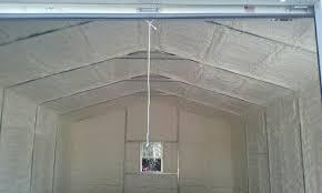 all good ac spray foam insulation