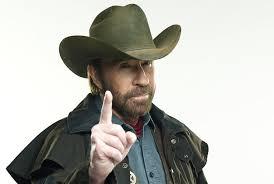 Chuck Norris,