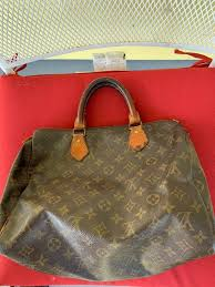 lv sdy bag as is handles need
