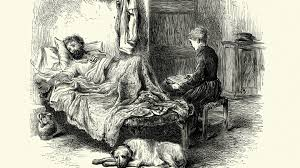 Wakes, beggars and 'bad air': When typhus killed 65,000 people in ...