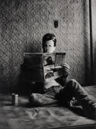 Arthur Rimbaud in New York par David Wojnarowicz sur artnet