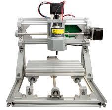 diy cnc 3 axis enr machine pcb