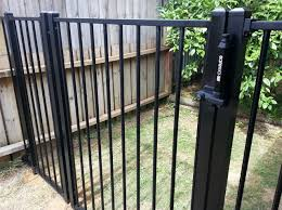 Steel And Aluminium Panel Fences And Gates Galvanized Fences And Galvanized Gates Strongfencing Co Nz