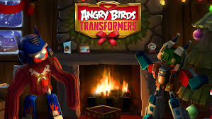 Angry Birds Transformers MOD 1.24.9 Android Action Game APK OBB ...