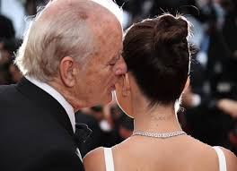 Bill Murray Didn't Think He'd like Selena Gomez but Now Likes Her 'Very  Much'