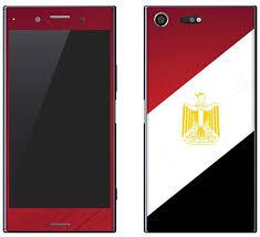 Vinyl Skin Decal For Sony Xperia Xz Premium Flag Of Egypt Price From Noon In Saudi Arabia Yaoota