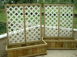 Portable Privacy Privacy Fence Landscaping Backyard Privacy Patio Deck Designs