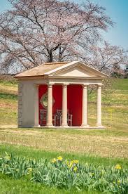 greek revival garden folly