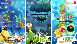 Download Game Angry Birds 2 Mod Apk - digitalshoes