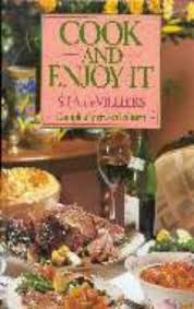 Cook and Enjoy it by Stoffelina Johanna Adriana De Villiers