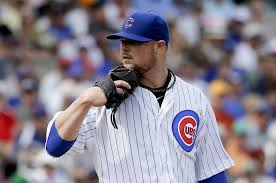 Nightengale: Jon Lester Hopes to End Cubs' 108-Year World Series ...