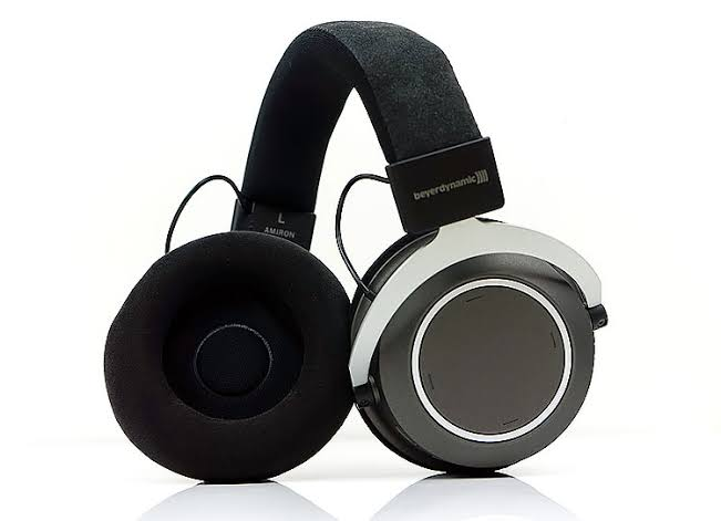 Image result for Beyerdynamic Amiron Wireless""