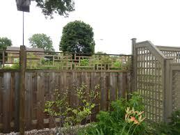 Asian Style Fence Houzz