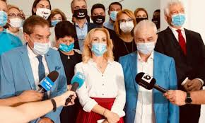 VIDEO) Nume surpriză pe lista PSD pentru Consiliul General