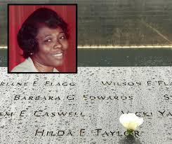Remembering Hilda Taylor | National September 11 Memorial & Museum