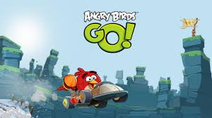 Angry Birds GO! Gameplay Video - YouTube