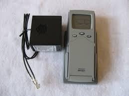 kozy heat remote control