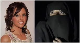 ISIS bride Lisa Smith arrested on return to Ireland with her daughter | The  Irish Post